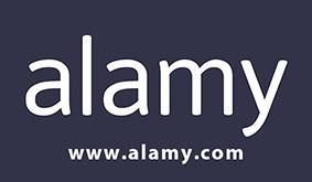 خرید از Alamy